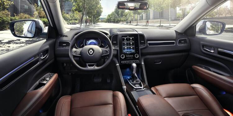 Renault, Peugeot et Citroën misent sur le haut de gamme en Chine