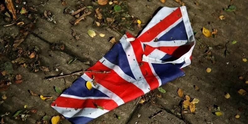 Standard & Poor's prive la Grande-Bretagne de son triple A