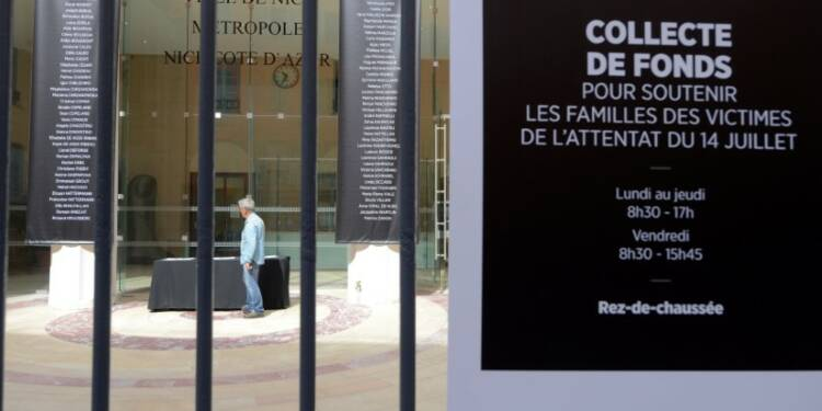 Nouvelles interpellations dans l'enquête sur l'attaque de Nice