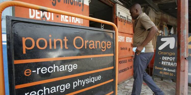 Orange poursuit son expansion en Afrique