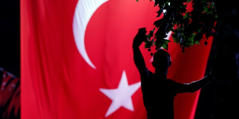 La Turquie prépare des mesures d'urgence