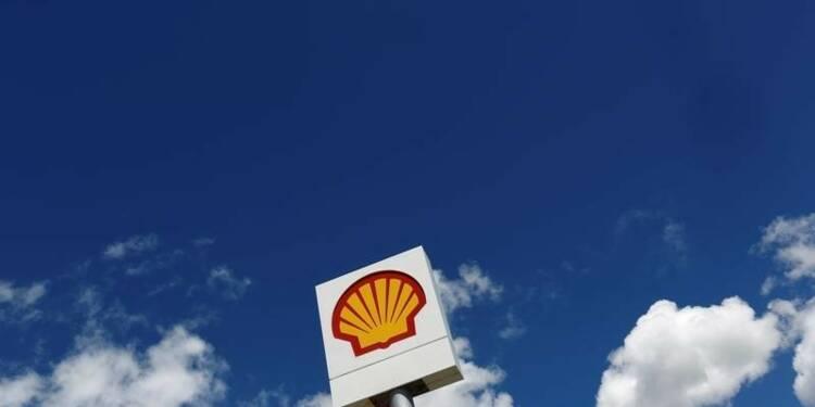 Shell réduit encore ses investissements après le rachat de BG