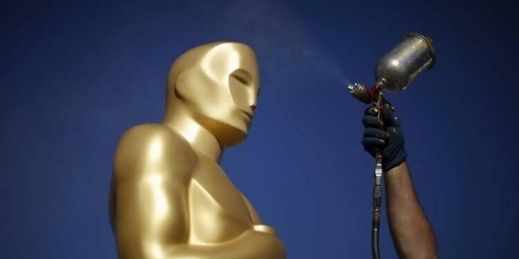 Les Oscars recrutent 700 membres pour plus de diversité