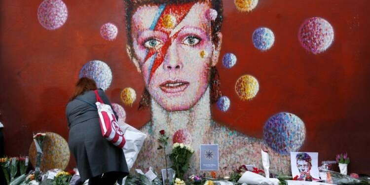 David Bowie a demandé que ses cendres soient dispersées à Bali