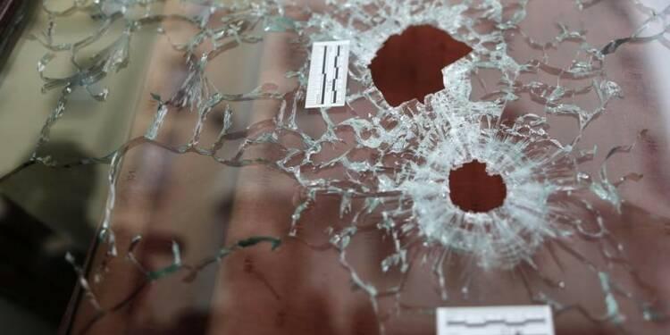 Une vidéo présentant des assaillants du 13/11 mise en ligne