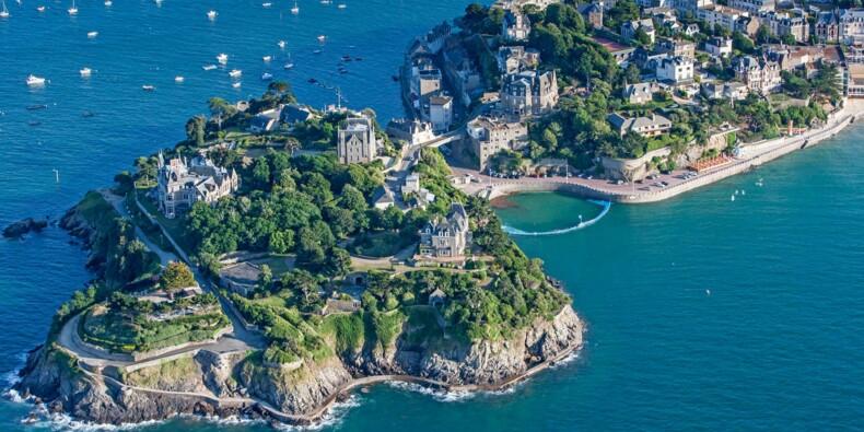La Baule, Vannes, Saint-Malo... les nouveaux prix de l'immobilier sur la côte atlantique nord
