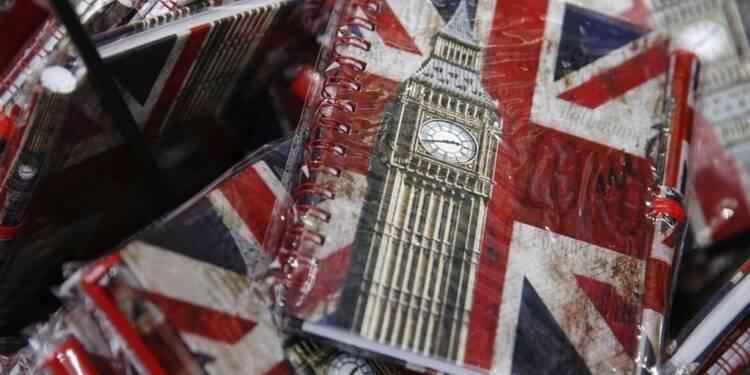 Des banques US affichent leur soutien à Londres face au Brexit