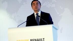 Renault en avance sur son objectif de marge opérationnelle