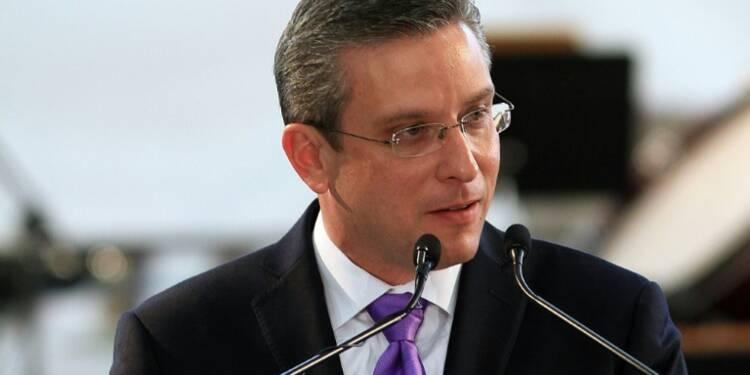 Dette: Porto Rico décrète un moratoire sur un remboursement de dette