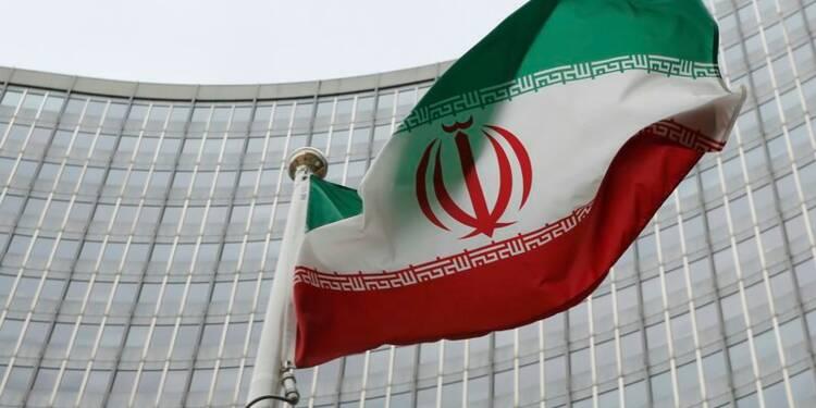 L'Iran affirme que les sanctions seront levées ce samedi