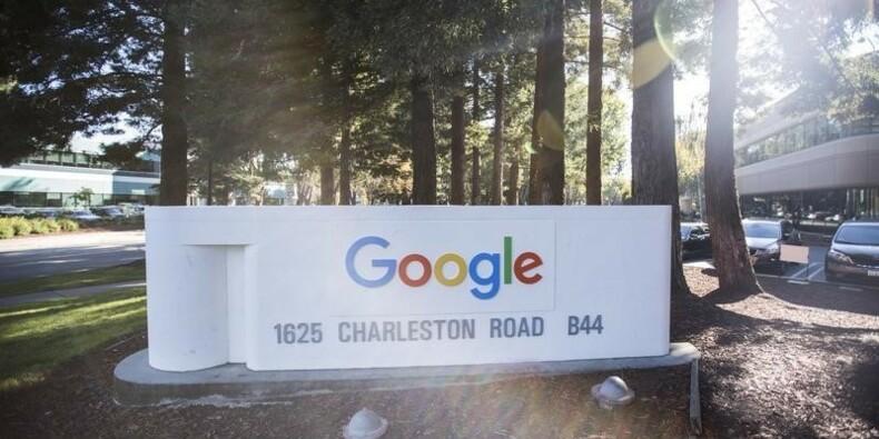 Alphabet, maison mère de Google, en deçà du consensus