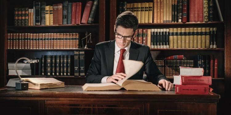 La justice à l'ère du digital