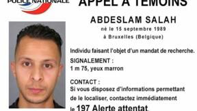 Pas d'ADN de Salah Abdeslam sur la ceinture trouvée à Montrouge