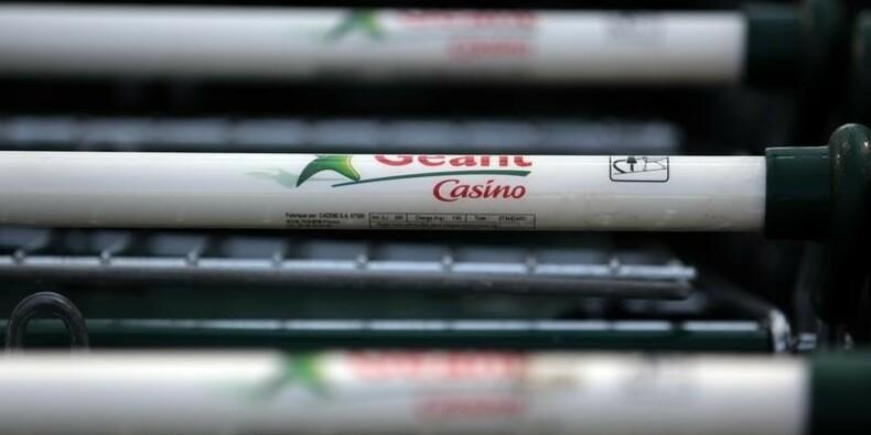 Casino veut se désendetter de plus de 2 milliards d'euros en 2016
