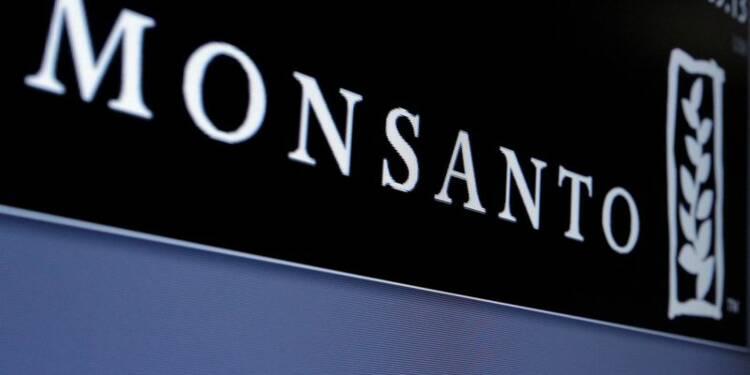 Monsanto rejette l'offre de Bayer, ouvert à des négociations