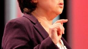 Réquisitoire de Martine Aubry contre Manuel Valls