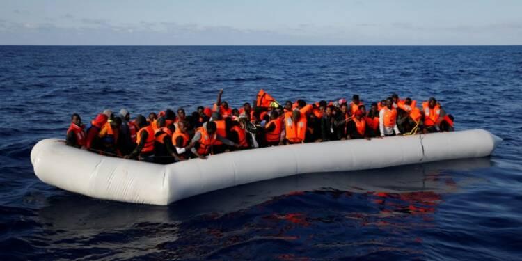 La moitié des Européens lient réfugiés et risque d'attentats