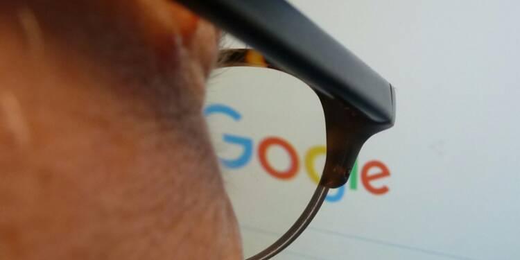 Concurrence: nouvelle offensive en perspective de l'UE contre Google