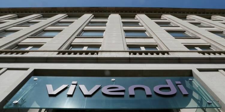 Le groupe Bolloré franchit le seuil de 15% du capital de Vivendi