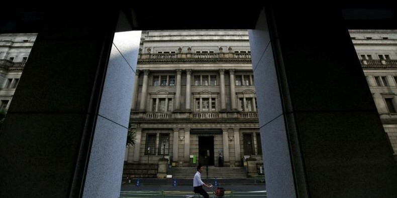 La Banque du Japon observe le statu quo et fait s'envoler le yen