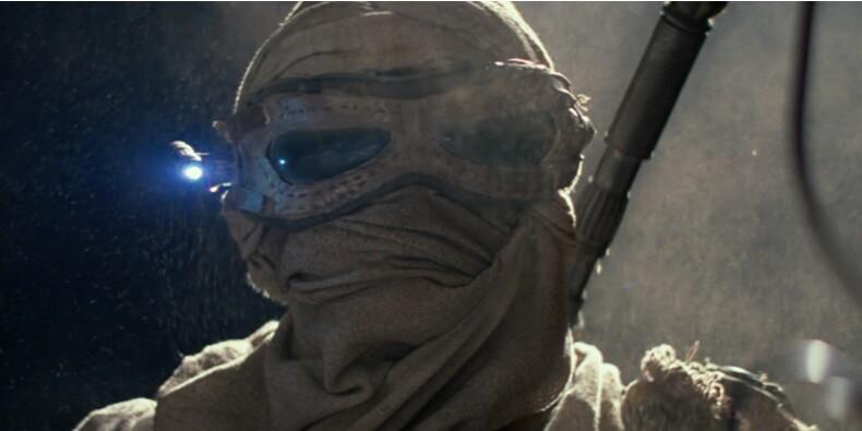 Star Wars VII franchit les records à la vitesse de la lumière