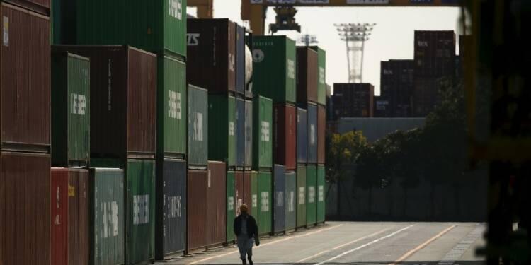 Nouveau plongeon des exportations japonaises en janvier