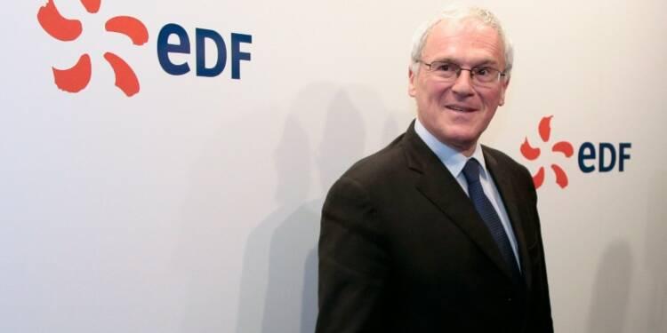 La pression monte encore pour EDF qui met la dernière main à son plan de financement