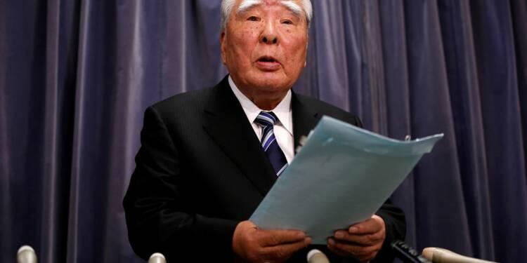 Des changements à la tête de Suzuki