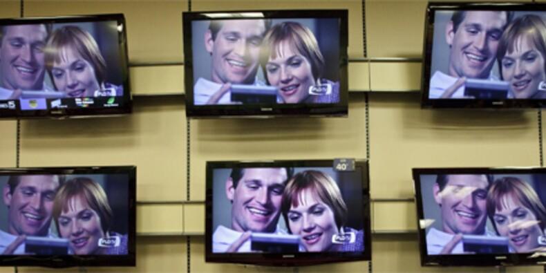 Insidieuse et efficace, la pub s'infiltre dans les séries télé