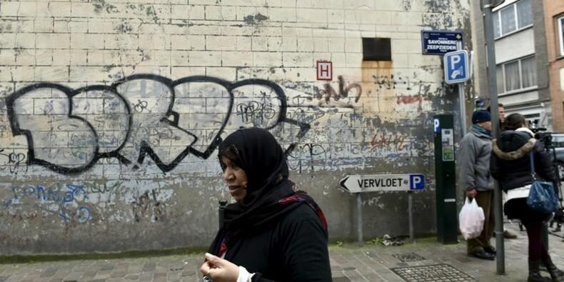 """Le débat sur les """"Molenbeek français"""" prend de l'ampleur"""