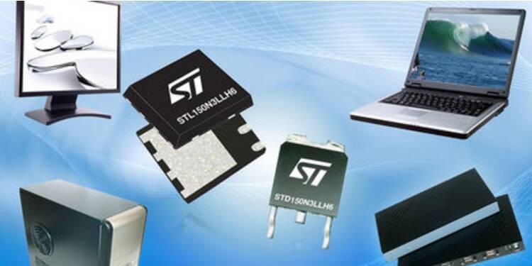 STMicroelectronics : Le chiffre d'affaires baissera en 2014, évitez