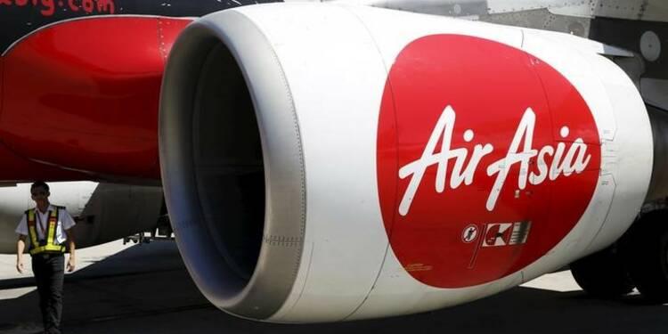 AirAsia commande 100 Airbus pour 12,6 milliards de dollars