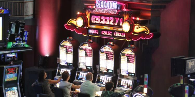 Les casinos de la Côte d'Azur en quête d'une nouvelle martingale