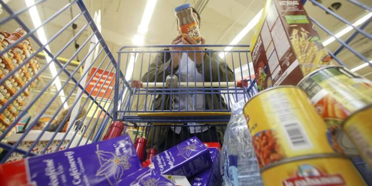 Les astuces des industriels et distributeurs pour masquer les hausses de prix