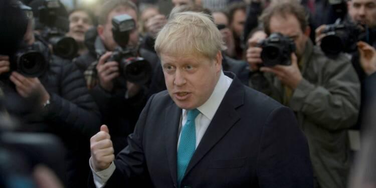 Le maire de Londres fera campagne en faveur du Brexit