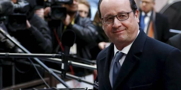L'idée d'une primaire à gauche avec ou sans Hollande s'installe