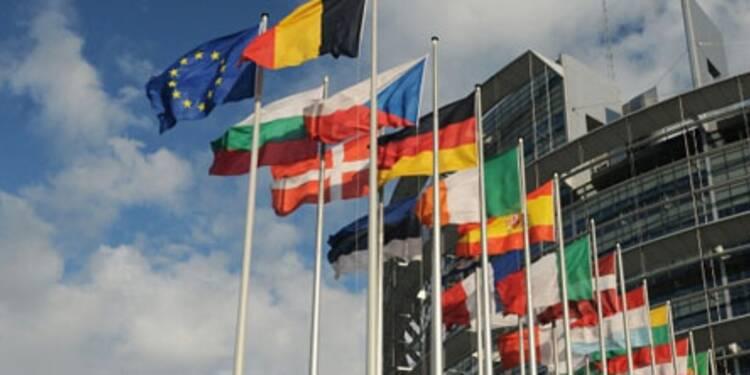 La récession s'accentue en zone euro