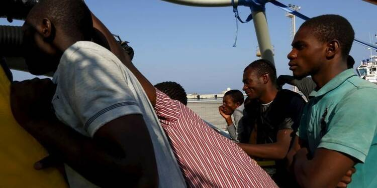 MSF met fin à ses opérations de secours en Méditerranée