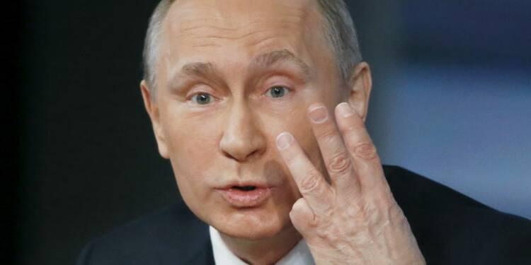 La Russie va devoir revoir son budget à cause du prix du baril