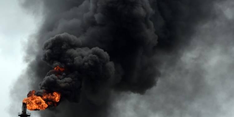 Les Vengeurs du Delta du Niger, le groupe armé qui fait trembler l'économie du Nigeria