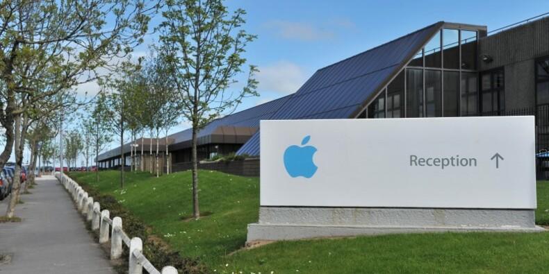 L'enquête de l'UE sur les impôts d'Apple plus longue que prévu