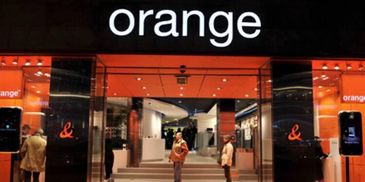 Orange a perdu 200.000 clients depuis l'arrivée de Free Mobile