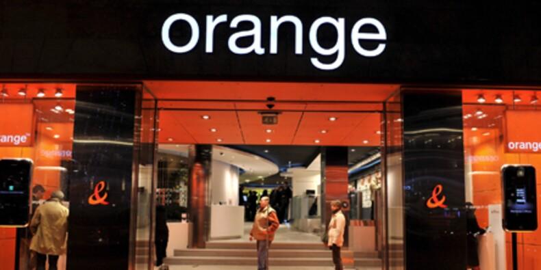 Orange veut lancer sa propre tablette pour rivaliser avec l'iPad d'Apple