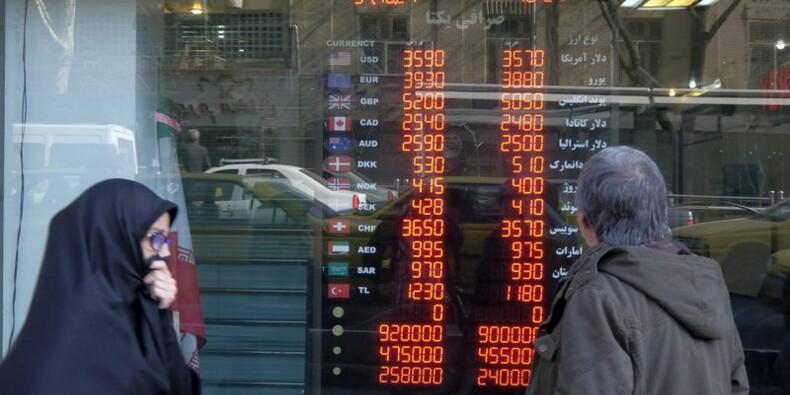 L'Iran prépare son retour dans les échanges bancaires mondiaux