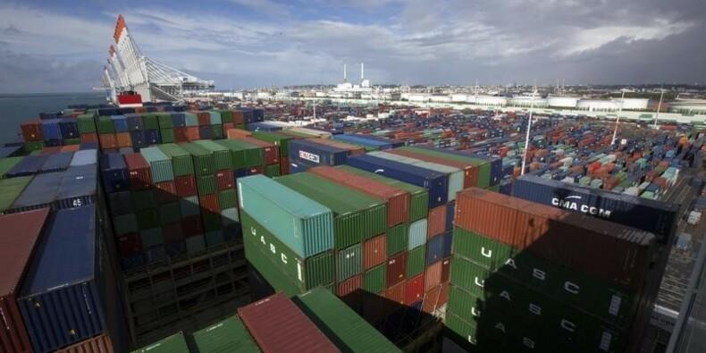 Le déficit commercial s'est accru en juin