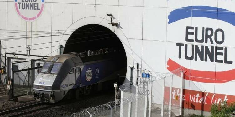 Eurotunnel confirme ses objectifs de trafic malgré le Brexit