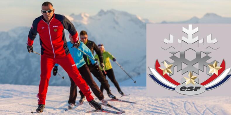L'École du ski français (ESF) : la plus grande école de ski du monde