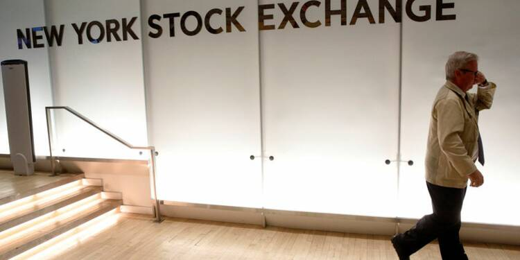 Wall Street à l'épreuve des résultats des techs et de la Fed