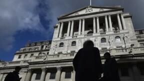 La Banque d'Angleterre souligne les risques d'un Brexit