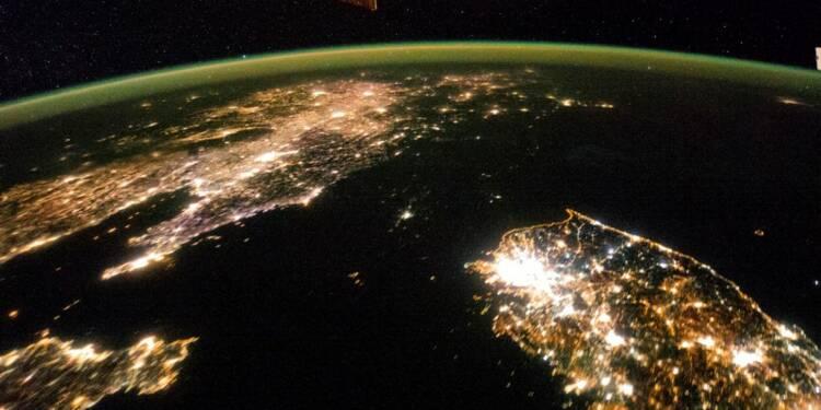 Pékin lancera en 2018 le module clé de sa station spatiale